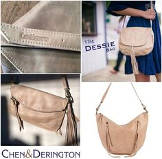 RainaBag by Chen&Derington .. All bags offer With Or Without ...