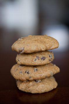 Engine 2 (Vegan) Chocolate Chunk Cookies