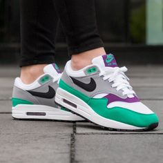 2832804b45 Nike Shoes | New Womans Air Max 1 - Size 6.5 | Color: Black/White | Size:  6.5