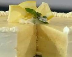 Recetas | Cocineros Argentinos - Dulces - Cheesecake de Banana