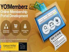 YO! Memberz by FATbit Technologies