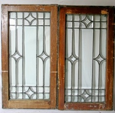 Find this Pin and more on leaded glass wall hangings and windows. Stained Glass Patterns, Stained Glass Art, Mosaic Glass, Craftsman Kitchen, Craftsman Style, Window Grill Design, Leaded Glass Windows, Glass Cakes, Diy Cutting Board