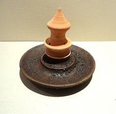 Handling luxury ceramic-lined 45 Ş