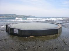 Werri Beach Pool, Gerringong - Australia