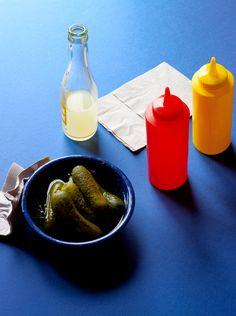 st. food shoot art disruption | MASH - PURVEYORS OF THE FINE - ART DIRECTION & DESIGN
