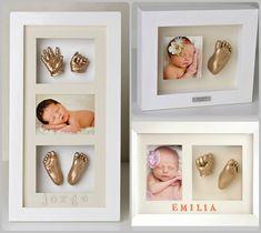 Baby Photo Frames, Baby Frame, Baby Cast, Baby Life Hacks, Newborn Baby Photos, Baby Necessities, Baby Hands, Baby Memories, Baby Keepsake