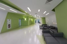 Gallery of Pars Hospital / New Wave Architecture - 18