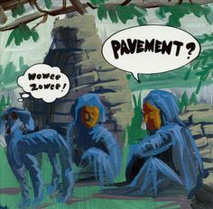 Wowee Zowee - Pavement | Songs, Reviews, Credits, Awards | AllMusic