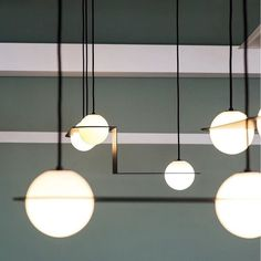 Find This Pin And More On Modern Chandeliers Large Contemporary Light Fixtures By Souda