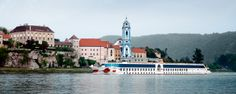 Arosa river cruise ship