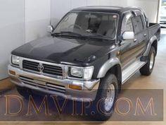 1995 TOYOTA HILUX _SSR-X LN112 - http://jdmvip.com/jdmcars/1995_TOYOTA_HILUX__SSR-X_LN112-4RNgIG4LSJAUR-86