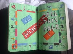 My wreck this journal sell this page