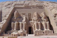 Ancient Pyramids - Egypt