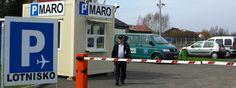 Parking strzeżony we Wrocławiu - solidnie musi być!