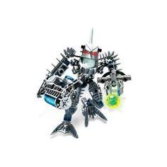 LEGO BIONICLE® Thok