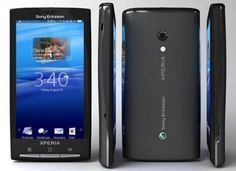 Sony Ericsson XPERIA X10 - Mobile Phone news and reviews