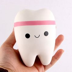 GET $50 NOW   Join RoseGal: Get YOUR $50 NOW!http://m.rosegal.com/squishy-toys/anti-stress-cartoon-tooth-slow-1184124.html?seid=bsc8optlpv64s0nfgcbslkhu16rg1184124