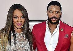 Paramount+ Announces 'The Game' Reboot With Original Cast Black Actresses, Black Actors, Black Tv Shows, Meagan Good, Michael Ealy, Originals Cast, Goddess Locs, Shaved Sides, Bowl Cut