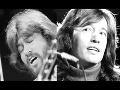 Barry Gibb & Robin Gibb - Exciting Duet (To Love S.)