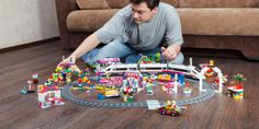 5 Tools for LEGO Fans to Geek Out Over Bricks
