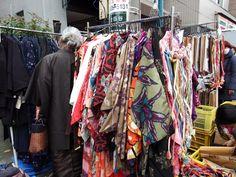 歴史あるフリーマーケット「世田谷 ボロ市」へ掘り出し物を見つけに行こう! - Plat by NAVITIME