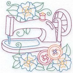 Embroidery Stitches Machine concerning Embroidery Designs Applique her Embroidery Patterns For Kitchen Towels Border Embroidery, Hand Embroidery Tutorial, Folk Embroidery, Embroidery Transfers, Learn Embroidery, Hand Embroidery Patterns, Vintage Embroidery, Cross Stitch Embroidery, Machine Embroidery Designs