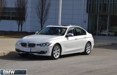 BMW 328d Review by Automotive Rhythms