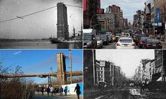 This Stunning Then And Now Film Captures New York Like You've Never Seen It Before. http://www.trendingly.com/new-york-then-now
