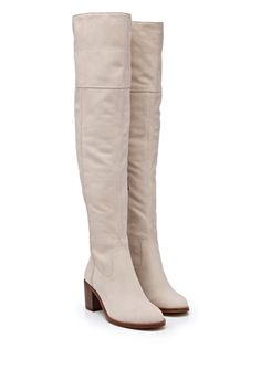 30 Classic Boots You'll Have Forever  #refinery29  http://www.refinery29.com/knee-high-boots-fall-2014#slide6