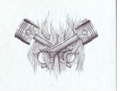 piston tattoos                                                                                                                                                                                 More