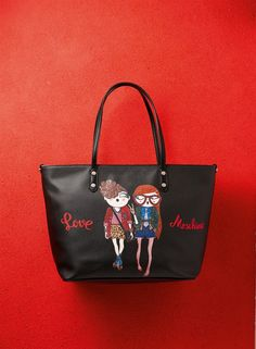 Clicca Mi PIace e e Pinit ....Moschino Bag Bags Borse Chic Fashion  #bag #Fashion