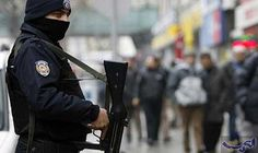الشرطة التركية تستخدم الغاز المسيل للدموع لتفريق…: اندلعت مواجهات عنيفة بين عناصر من الشرطة ومتظاهرين في دياربكر الاربعاء غداة توقيف…