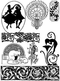 free wood burning patterns wood carving beginner 39 s project the welsh love spoon by l s. Black Bedroom Furniture Sets. Home Design Ideas