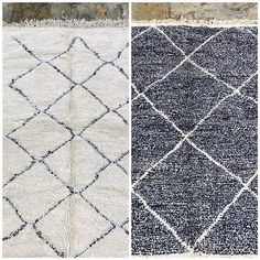 Dark or Bright? Opposite forces attract each other, they complement each other. Just like one of these rug will complement any house design.