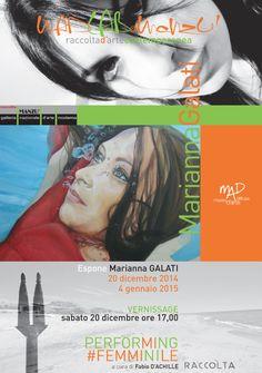 Marianna Galati  Camera-studio ManzùLab alla Raccolta Manzù