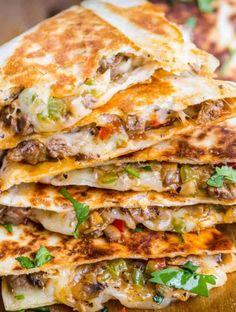 Diner Recipes, Kitchen Recipes, Mexican Food Recipes, Beef Recipes, Cooking Recipes, Hamburger Recipes, Recipes Dinner, Cooking Ideas, Kitchen Ideas