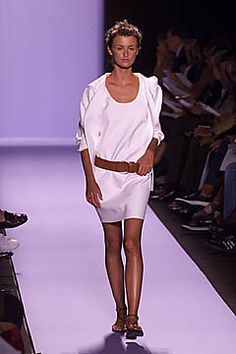 Michael Kors Spring 2001 Ready-to-Wear - Collection - Gallery - Style.com