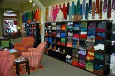Zionsville's Village Yarn Shop