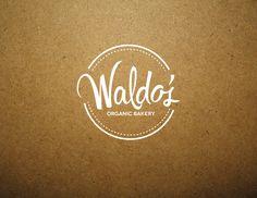 <> || Waldos Organic Bakery :: by Karielys Cruz :: via Behance