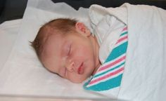Don't Wash that Newborn - benefits of vernix :: Interesting!  I had never heard this before!
