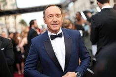 Pin for Later: 93 Stars Whose Real Names Will Surprise You Kevin Spacey = Kevin Spacey Fowler