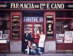 La primera serie que hacía líder de audiencia a Antena 3.