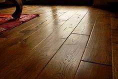 elegant,antiqued oak floor.  http://www.antiqueoak.pl/