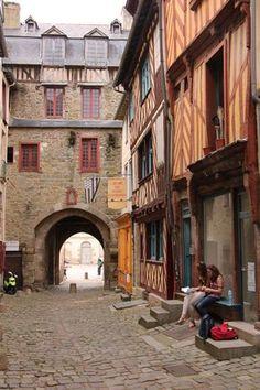 Hier sind 10 Dinge in der Bretagne die du auf keinen Fall verpassen solltest.