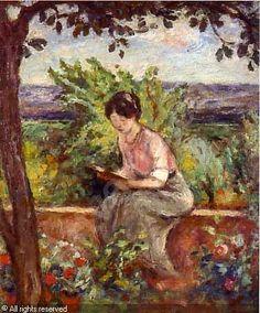 D'Espagnat Georges, 1870-1950 (France)