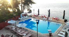 Mεγάλη προσφορά του παραθαλάσσιου Poseidon Hotel στα Καμίνια ,Πάτρας!!!Δές εδώ:http://goo.gl/Zj5z9d