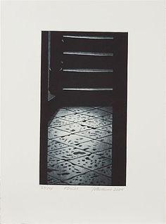 Jukka Vänttinen: Försikt, 2004,  mezzotint, 35x26 cm, edition 37/295 - Stockholms Auktionsverk 5/2016 Stockholm, Finland, Feelings, Prints, Art, Art Background, Kunst, Printed, Performing Arts