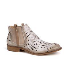 Dámské boty MUSTANG 36C-003
