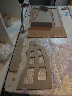 Slab pottery   carhusa