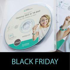 """[BLACK FRIDAY] Tylko dziś kup jeden kurs online z SEO a drugi otrzymasz w wersji pudełkowej CD który możesz przeznaczyć na prezent świąteczny <3   Czyli w cenie 67 zł otrzymujesz dwa kursy online dla siebie i dla bliskiej Ci osoby.  Podoba Ci się? No pewnie! Pamiętaj aby w uwagach do zamówienia wpisać hasło """"BLACK FRIDAY"""".  Kurs znajdziesz tutaj: http://ift.tt/2dKFH63  P.S. wszystkie kursy kupione w ramach BLACK FRIDAY wysyłam w poniedziałek więc dotrą do 6 grudnia!"""